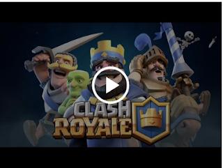 Clash Royale v1.2.3 Apk Update New Free Download
