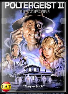 Poltergeist II: La Otra Dimensión (1986) DVDRIP LATINO/ESPAÑOL