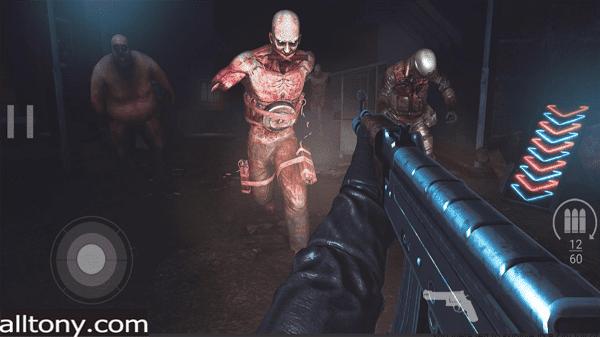 تحميل لعبة Zombeast: Survival Zombie Shooter للأندرويد XAPK بدون اتصال بالإنترنت
