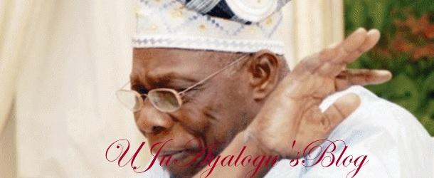 Yoruba Youths Dare President Buhari's Government To Arrest Obasanjo