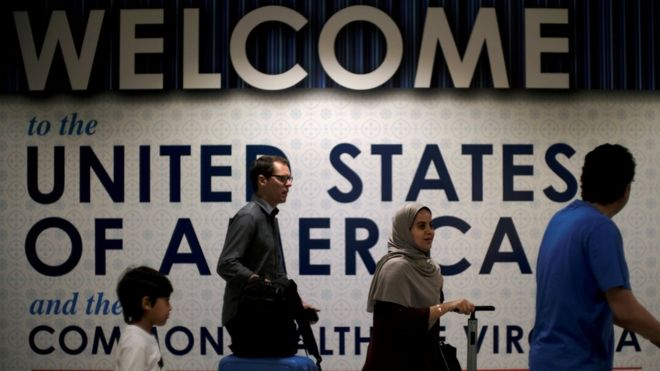 US expands travel ban to include N Korea