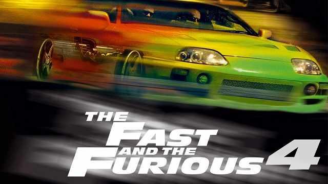 Fast & Furious 4 full Movie
