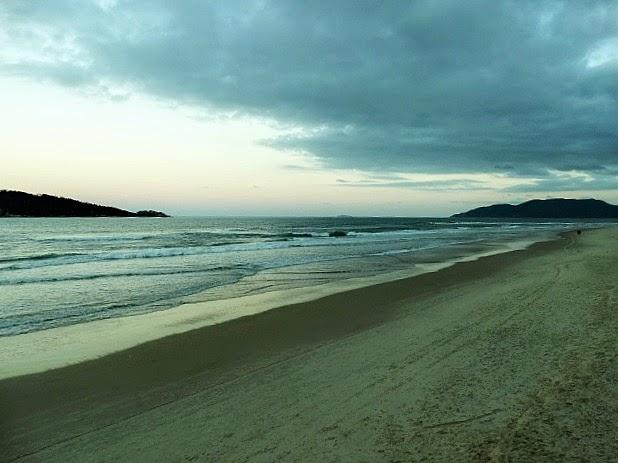 Praia do Campeche, Florianópolis