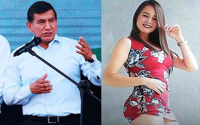 Carlos  Morán se pronuncia sobre suboficial Jossmery Toledo que usó uniforme policial para reto viral en Tik Tok