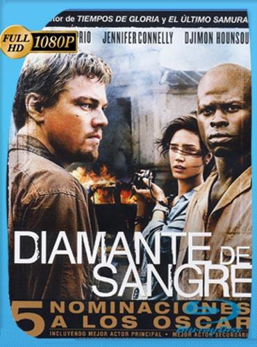 Diamante de Sangre 2006HD [1080p] Latino [GoogleDrive] SilvestreHD