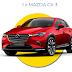 Concurs Aniversar CaliVita Romania - Castiga o masina Mazda CX-3