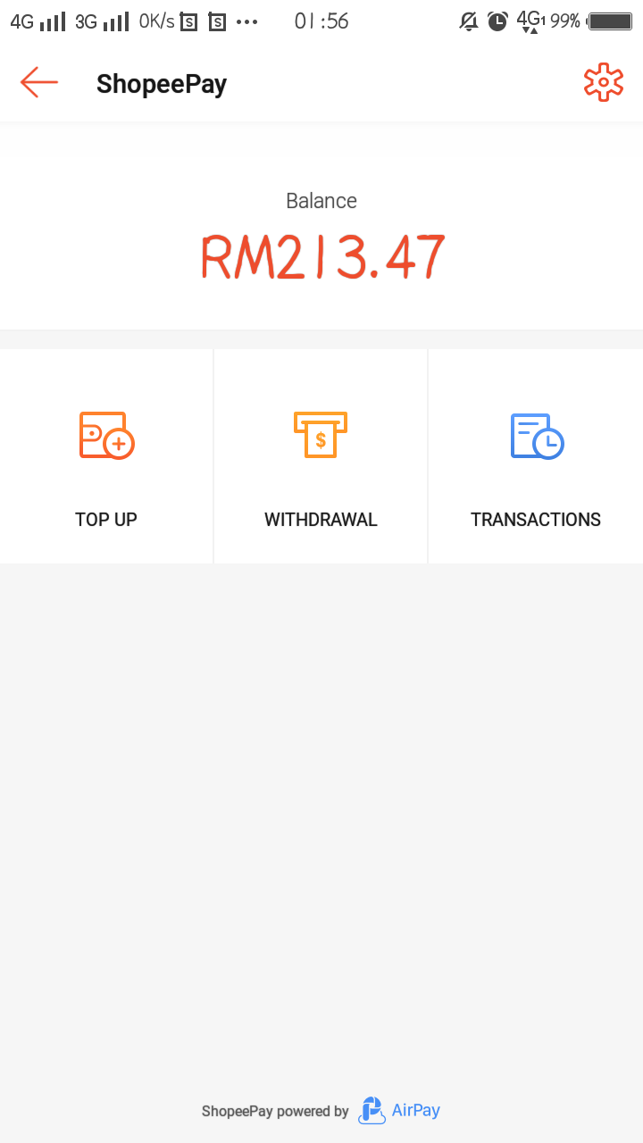 Apa Itu Shopeepay Dan Cara Guna Shopeepay Surirumah Internet Marketer