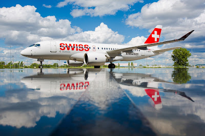 bombardier swiss c-series cs100