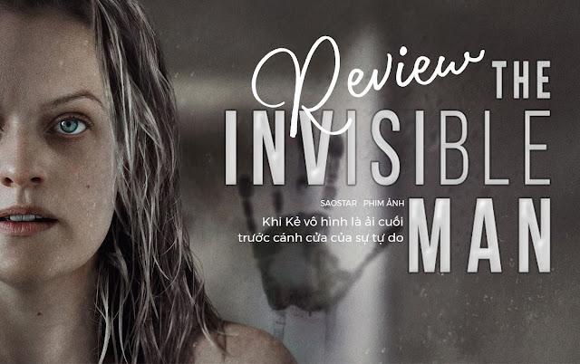 Kẻ Vô Hình - The Invisible Man (2020)