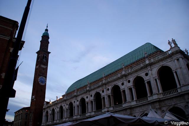 Visitare Vicenza in un giorno