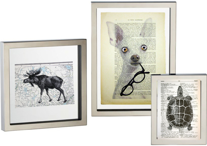 Knight Moves Affordable Animal Art From Etsy