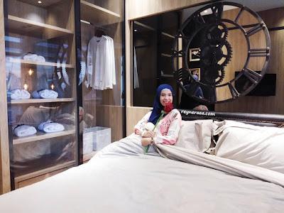 apartemen modern di surabaya