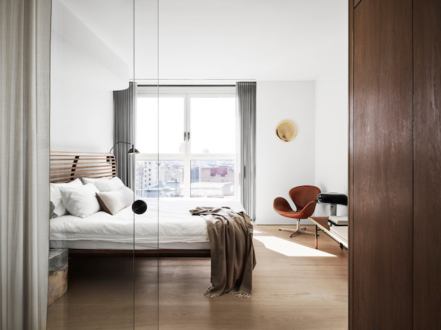 New York Apartment by Søren Rose Studio