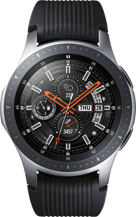 the best Samsung galaxy smart watch may-2019