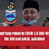 Bantuan RM 300 Secara One-Off dan Bantuan Bakul Makanan