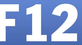 Code F12 Facebook – Tổng Hợp Đa Chức Năng!