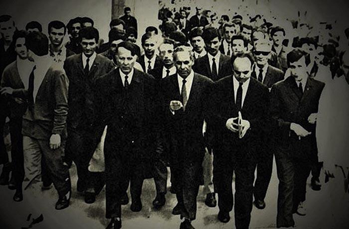 TARİHTE BUGÜN 03 MAYIS (Günün Olayı 3 Mayıs Türkçüler Günü) / FAZLI KÖKSAL  - Tarihistan.org