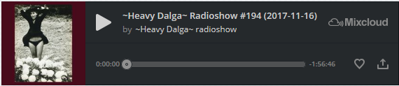 heavy dalga radioshow 194