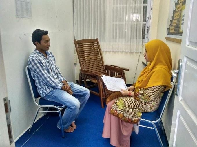 Labor dan Pelayanan Bimbingan Konseling/ Kesehatan Mental (LPBK/KM)  IAIN Batusangkar