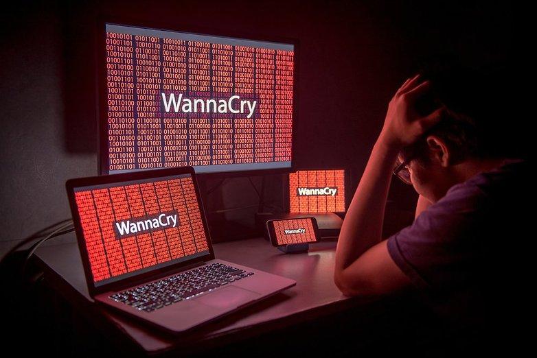 Cara Melindungi PC dari Ransomware