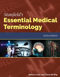 Stanfield's essential medical terminology 2020