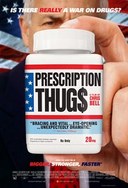 Prescription Thugs (2015)