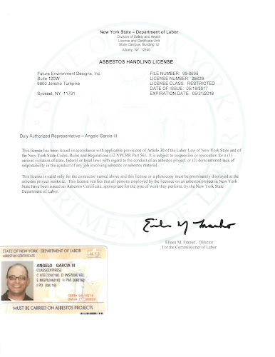 License & Hard Card (picture)