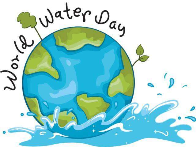 World Water Day Wishes Beautiful Image