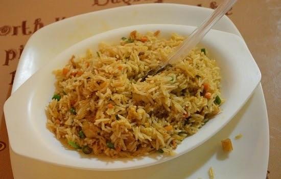schezwan rice recipe in hindi