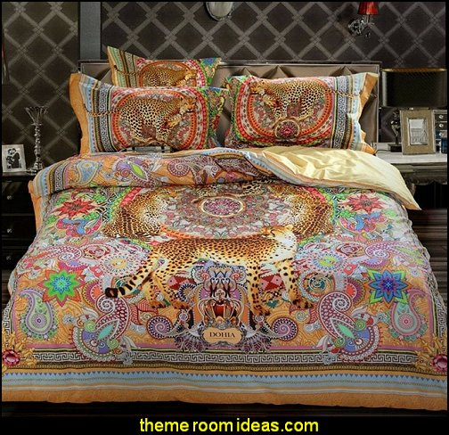 Decorating theme bedrooms - Maries Manor: exotic bedroom ...