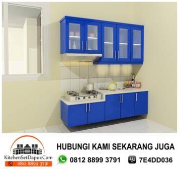 Jasa Pembuatan Furniture Kitchen Set Area Bogor Hubungi 0812 8899
