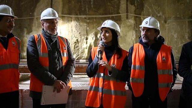 I progetti sulle Metro di Roma