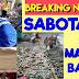 SABOTAHE SA MANILA BAY!!!