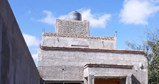VENDO PROPIEDAD A ESTRENAR SOBRE CALLE TUCUMAN, EN EL DEPARTAMENTO DE ALBARDON, SAN JUAN, ARGENTINA.