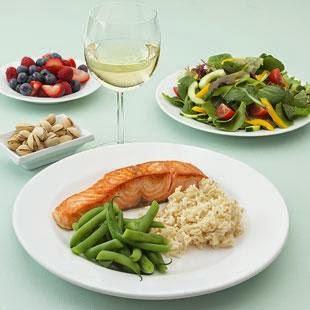 comidas para perdida de peso