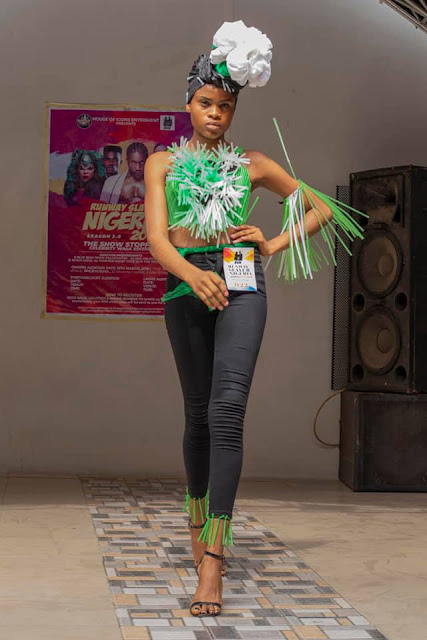 Photos From Runway Slayer 2019 Auditions