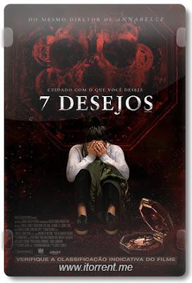 7 Desejos