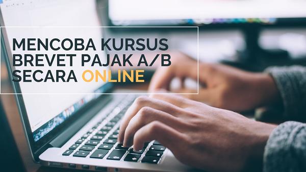 kursus brevet pajak online