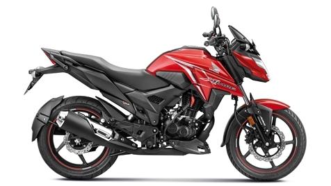 Honda X Blade best mileage bike