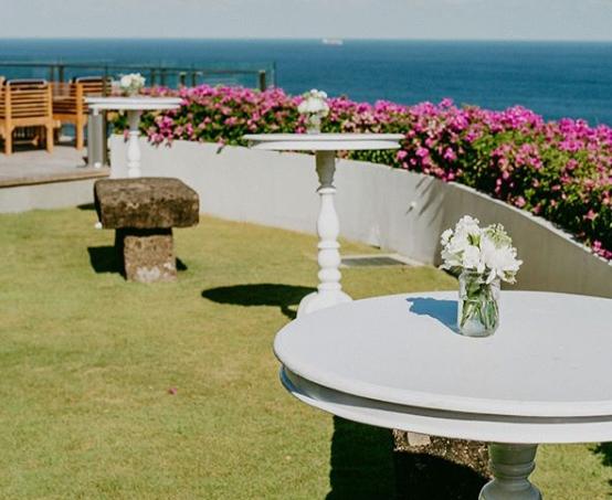 Beachfront Villa Bali untuk Liburan yang Lebih Menyenangkan