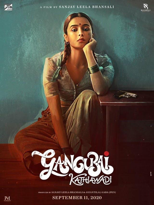 Gangubai Kathiawadi Actor's, Director, Producer, Cast, Role, and Salary