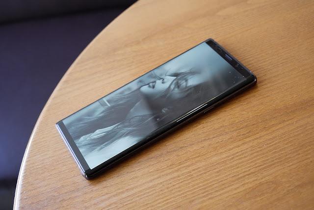 4 أسباب تدفعك لشراء هاتف Galaxy Note 9 في عام 2020