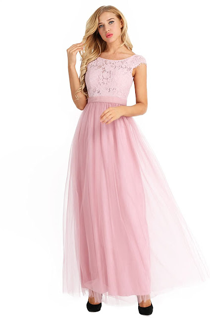 Best Quality Organza Tulle Bridesmaid Dresses