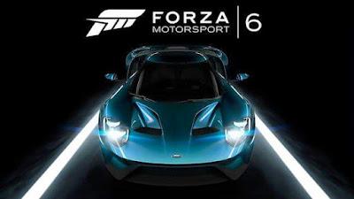 המשחק Forza Motorsport 6 מוצע בחינם ב-Xbox One; ייתכן כי מדובר בסוף שבוע חינמי