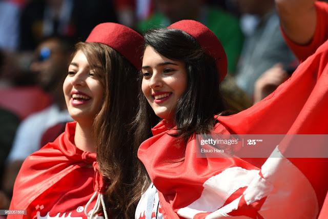 كل عام والمرأة التونسية بألف خير