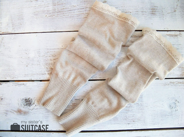 sweater socks