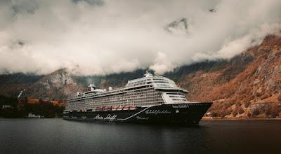 Viajar y trabajar en un crucero