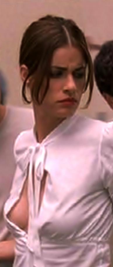Amanda Peet Nipples 113
