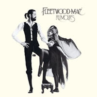 The Top 50 Greatest Albums Ever (according to me) 04. Fleetwood Mac - Rumours