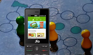 Jio phone me Apps aur Games Download kaise kare